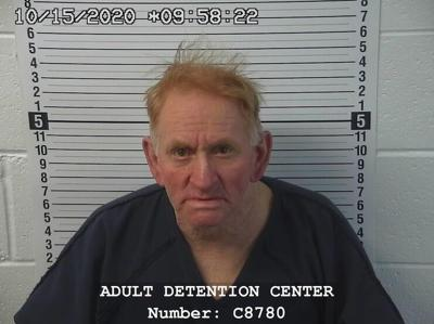 Paul Trujillo mugshot