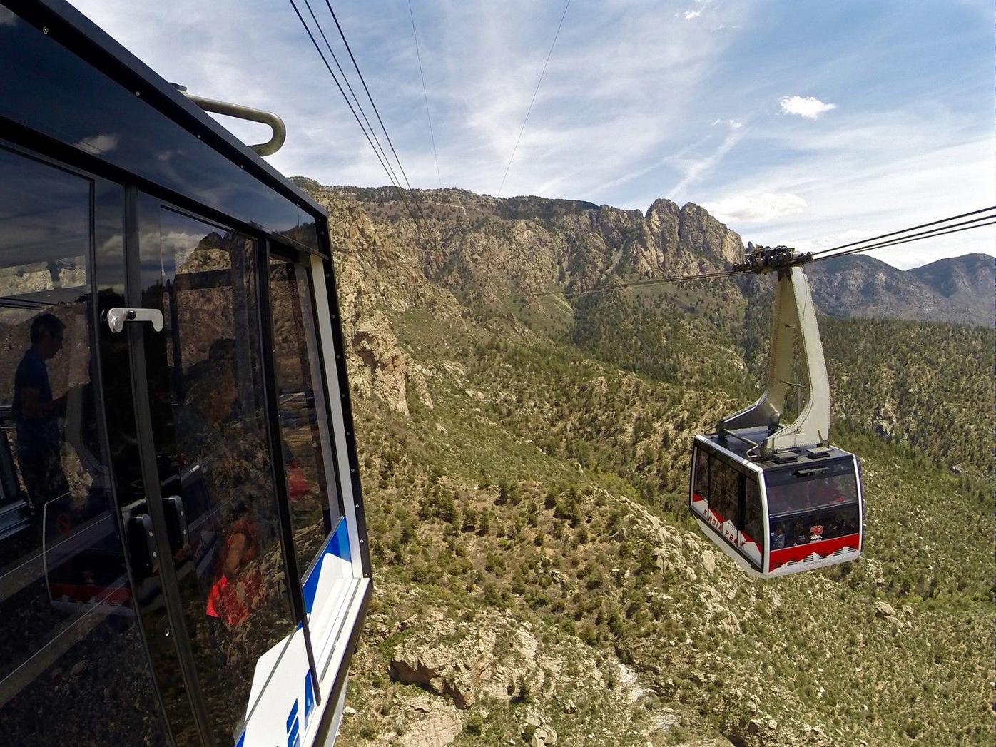 Tourism Department Launches New Mexico True 30