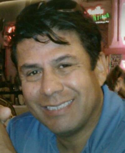 Lawrence Raymundo Garcia