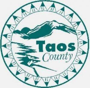 Taos County Seal