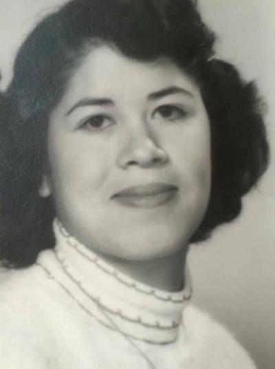 Adelina Aurora Padilla