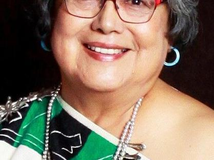 Priscilla Reyna-Jojola