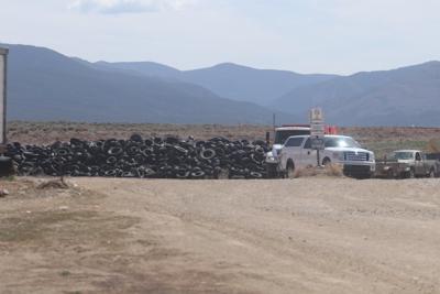 Long lines, long wait to Taos Regional landfill