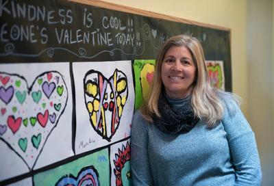 Women of Impact: Michele Hunt, Educator