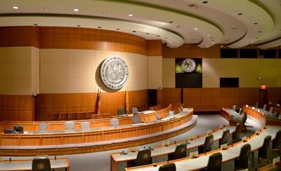 Legislative Roundup