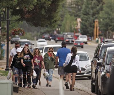 Taos County makes masks mandatory