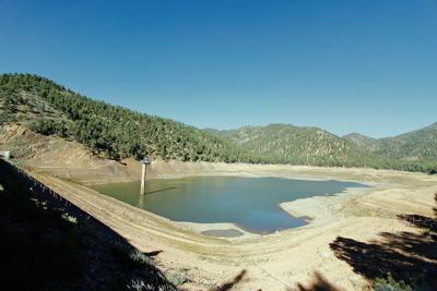 Water outlook for 2018 in the Río Grande Basin 'deteriorates'