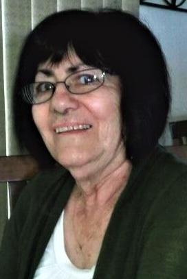Frances M. Baca