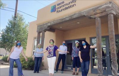 Success Story: Taos Community Foundation
