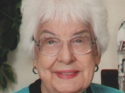 Helen Eileen Anderson