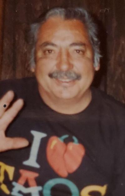 Felipe Casias