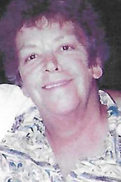 Mary Louise Harvey,