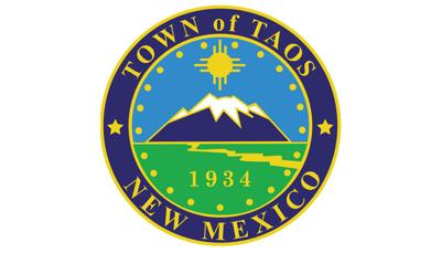 Seal of the Town of Taos