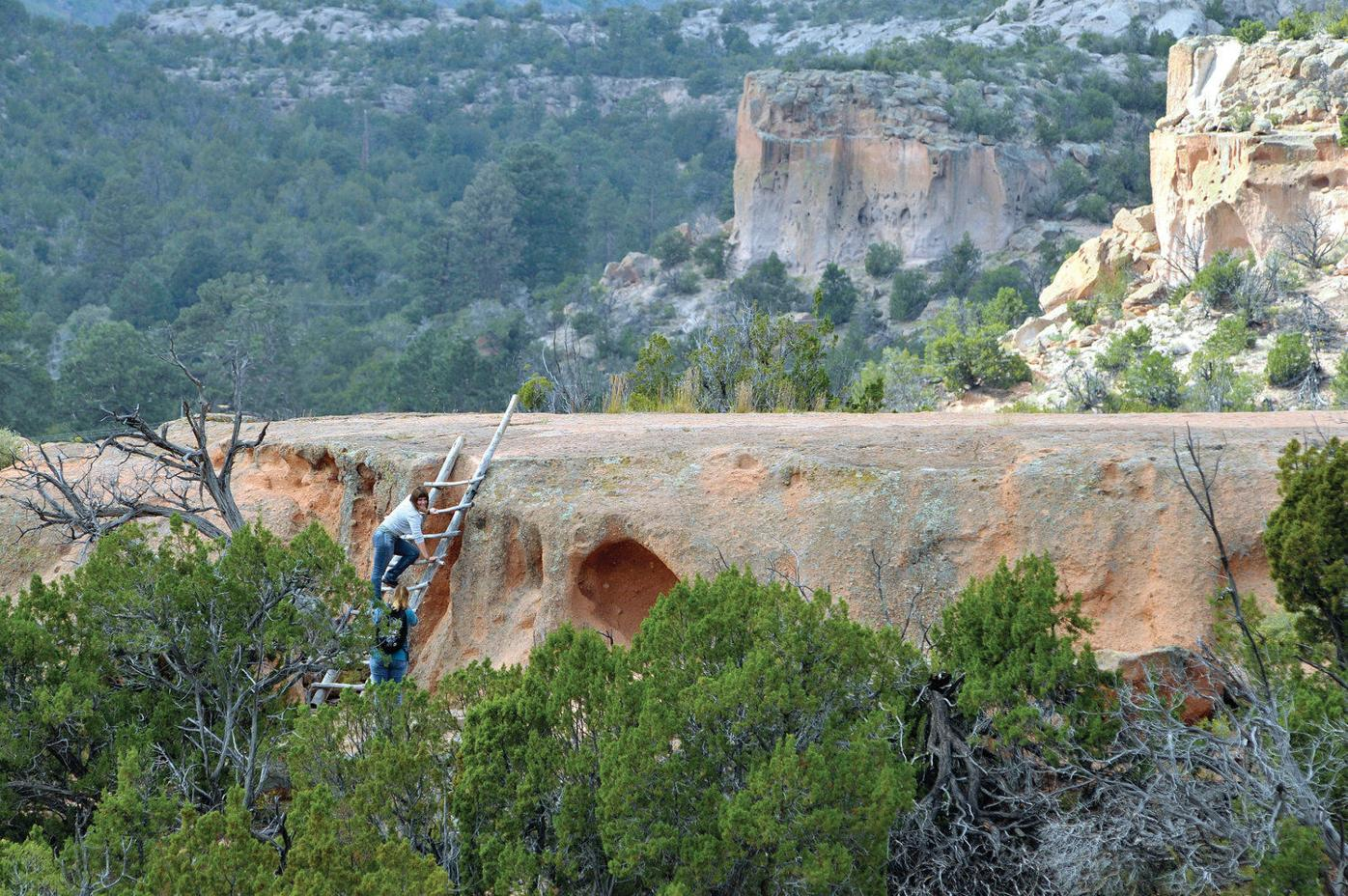 Top ten hikes to do in 2019 – Taos and nearby