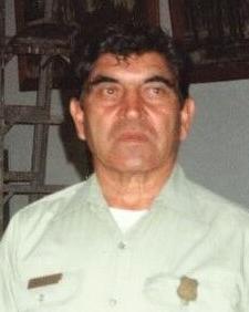 "Jose Miguel ""Mike"" Roybal ""Bluebird"","