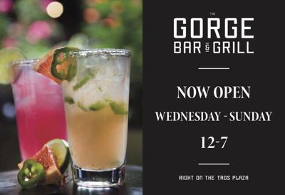 Gorge Bar & Grill