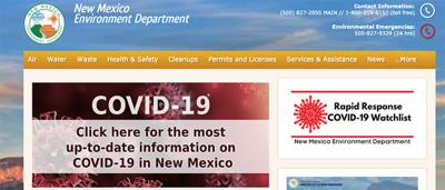 State posts new daily COVID-19 rapid test watchlist