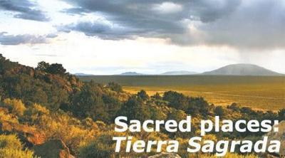 RETURN TO SACRED PLACES: Taos Land Trust preserves our Tierra Sagrada