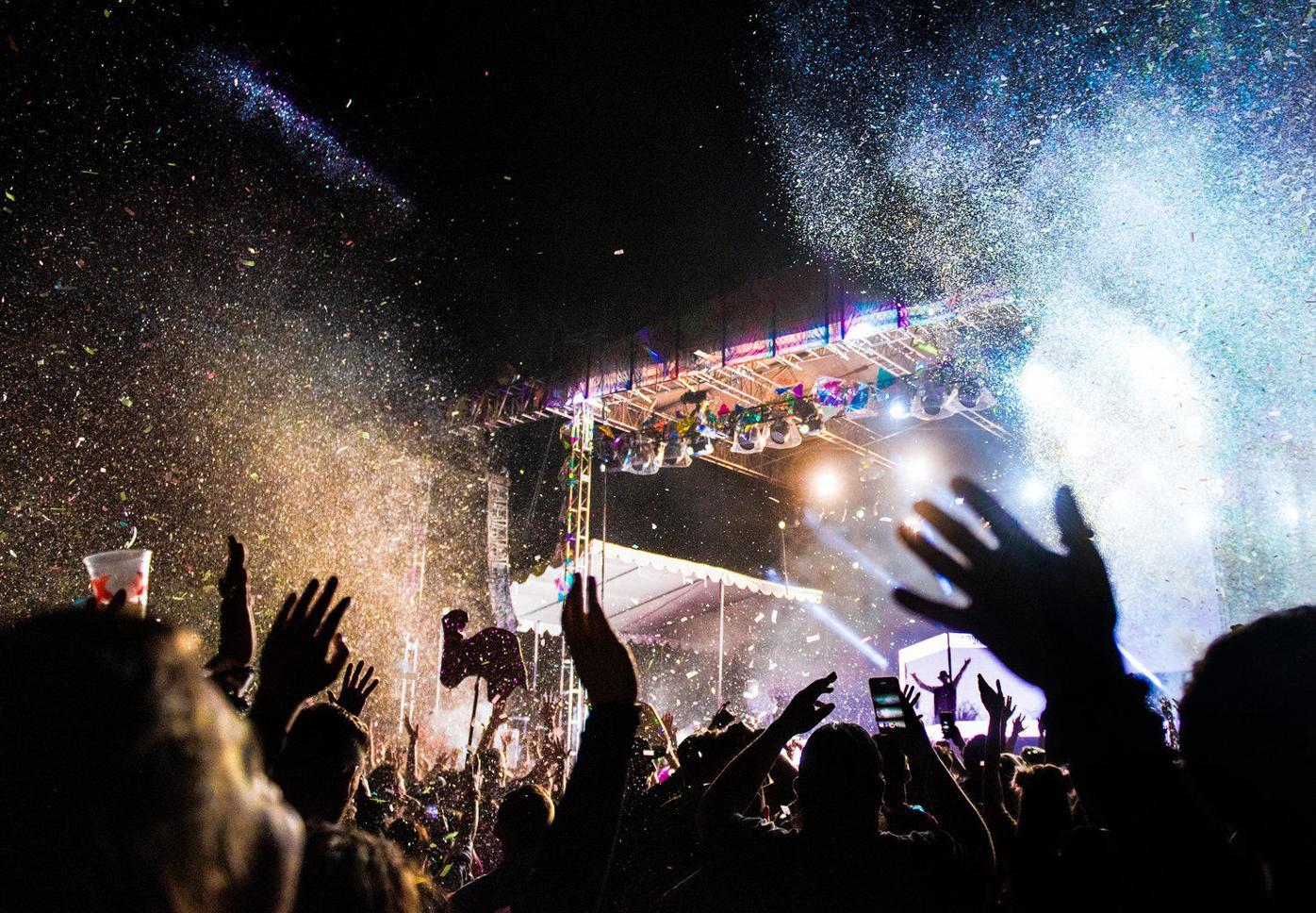 Photo Gallery: Taos Vortex kicks off three-day music festival