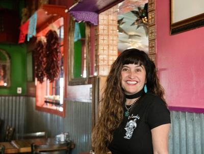 Women of Impact: Yvette Ortega, Restauranteur