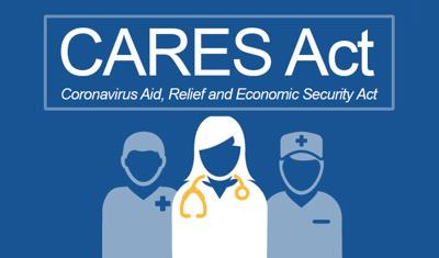 Taos governments receive CARES Act funds