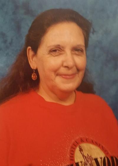 Nancy Padilla-Vasquez