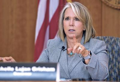 Lujan Grisham to testify before Congressional committee