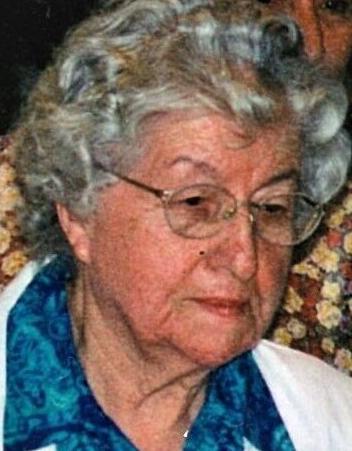 Juanita Valerio Chavez,