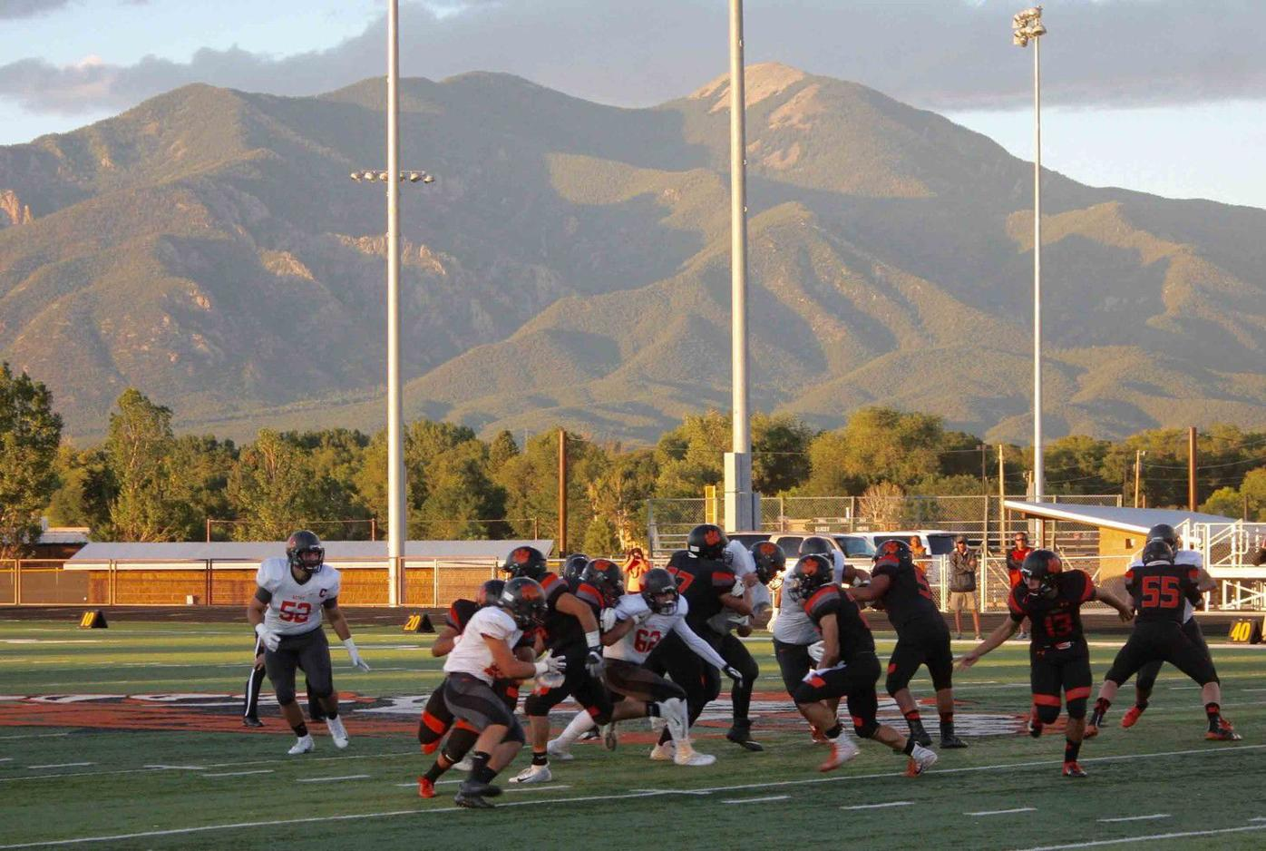 Points keep coming as Taos rallies past Aztec to claim third straight win of the season