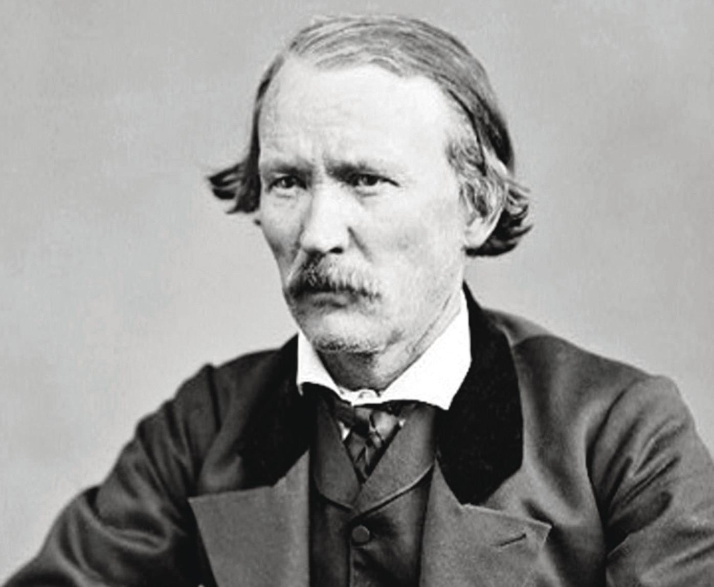 Discussion to look at Kit Carson and the Navajos