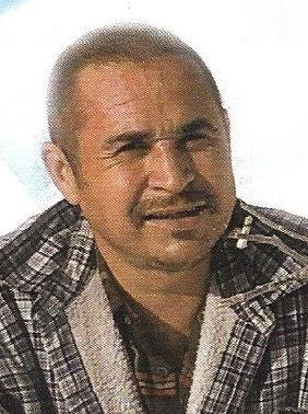 Gregorio M. Lopez
