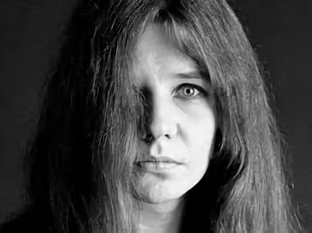 Holly George-Warren reads from 'Janis: Her Life and Music'