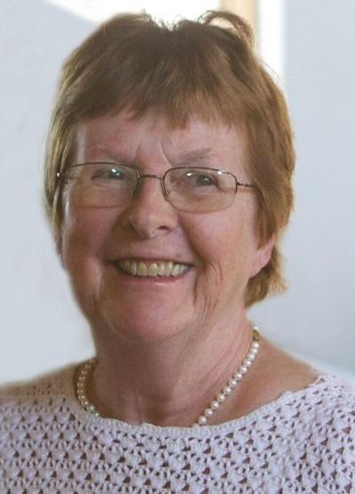 Judith Bellemore Spehar