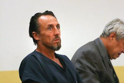 New attorney for suspected Taos World Cup killer