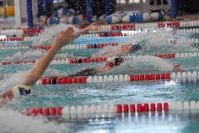 Sports brief: Taos Tigers Swimming