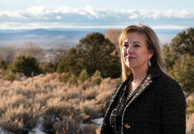 Women of Impact: Catherine Strisik, Literary artist