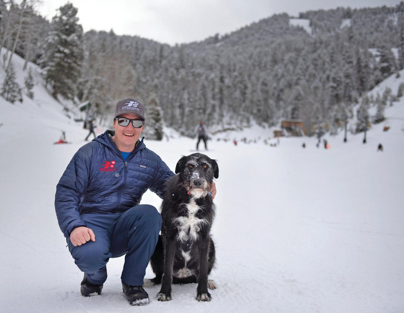 Family-owned and -operated Red River Ski & Summer Area celebrates 60th anniversary