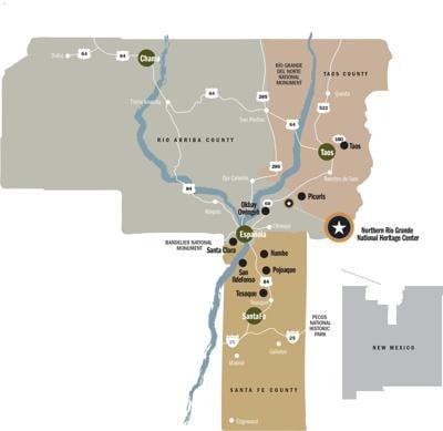 LWPT Map