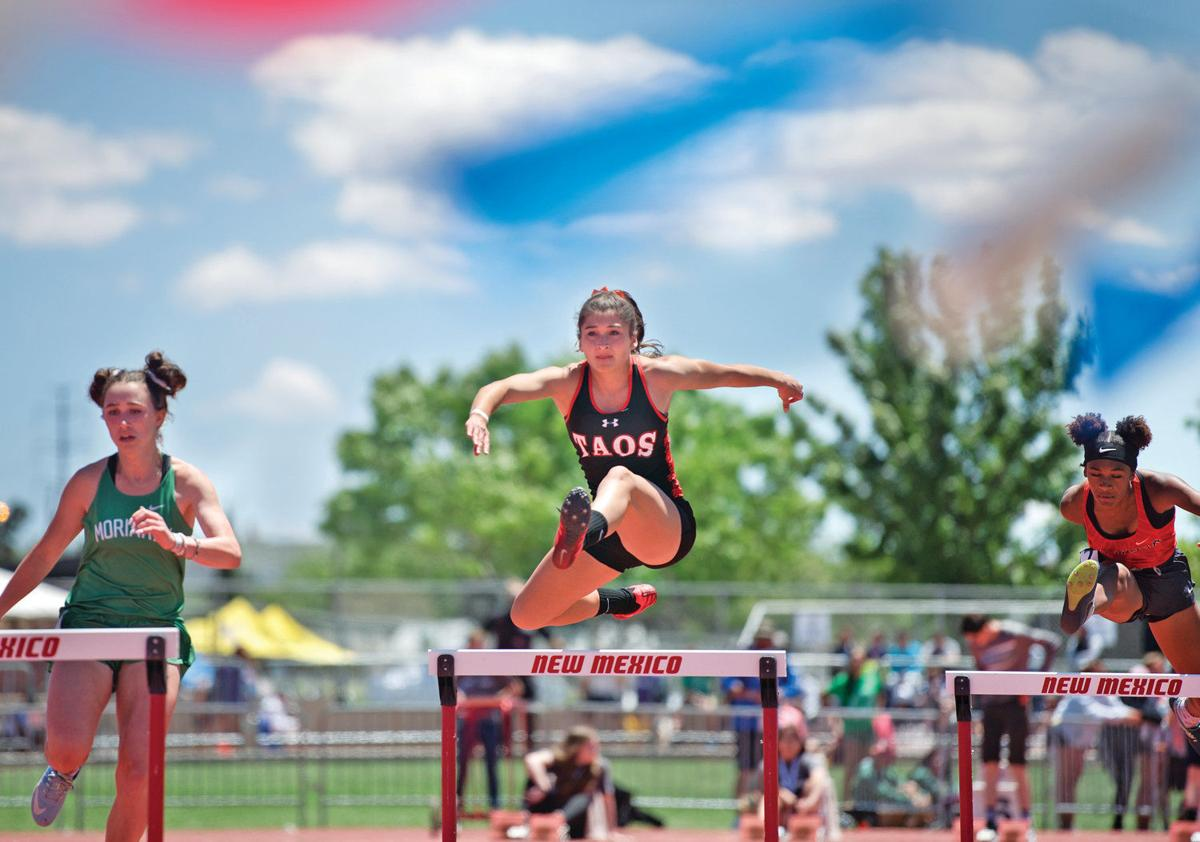 Powell takes home three state titles, Gunther seizes two