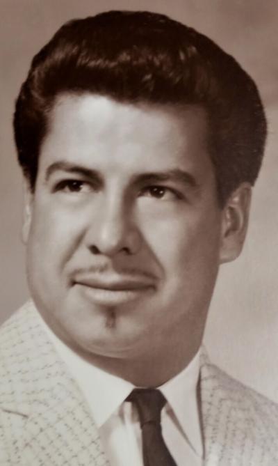 Ismael Tafoya