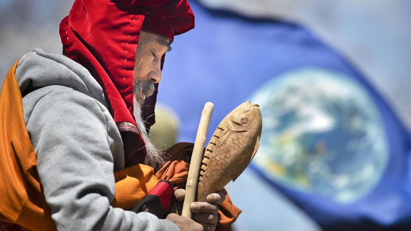 Photo Gallery: Taos celebrates Earth Day