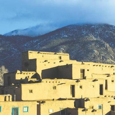 Murder case at Taos Pueblo still under wraps