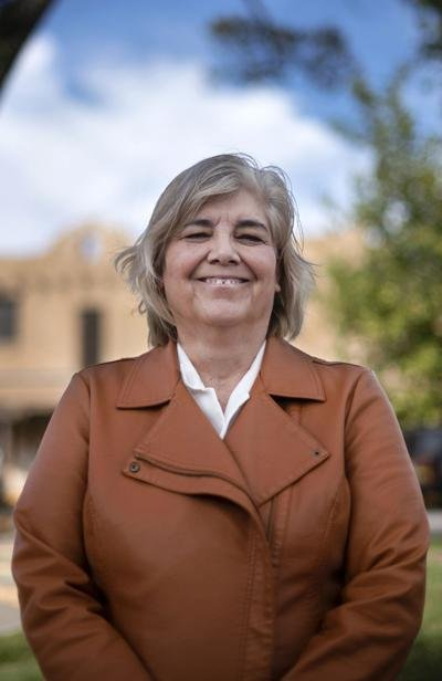 Meet  Margaret Romero: Real estate with Taos roots