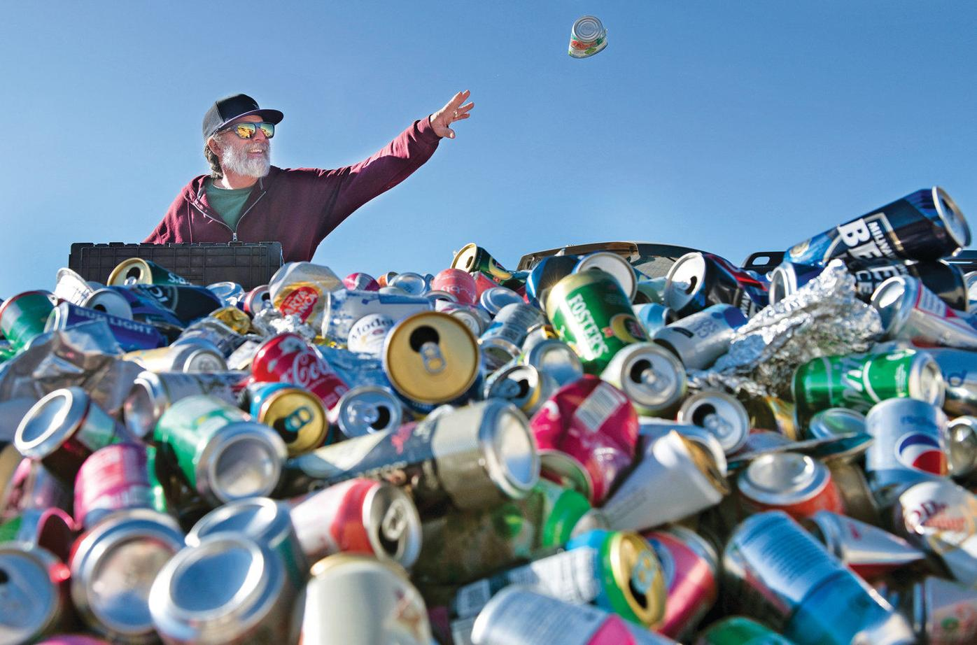 Will Taos resume glass and plastic recycling?