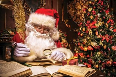 Fun Quiz: So you think you know Santa?