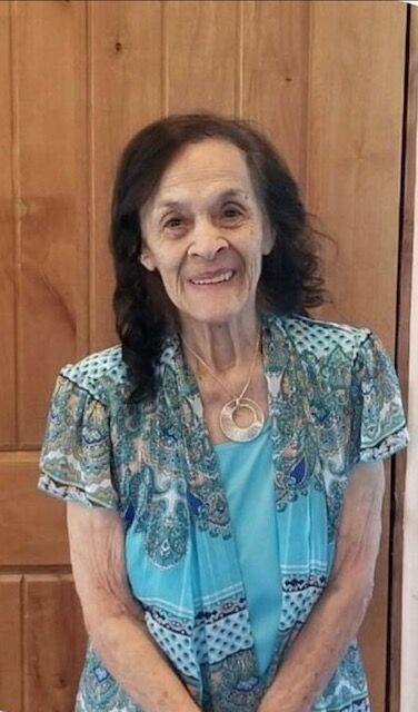 Consuelo Duran,