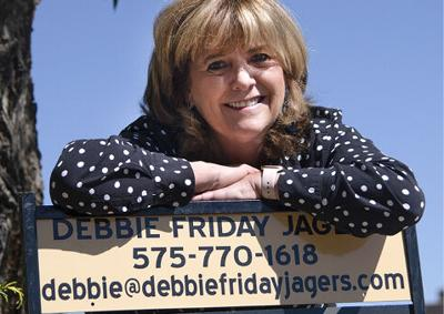 Enchanted Homes Realtor Profile: Meet Debbie Friday Jagers