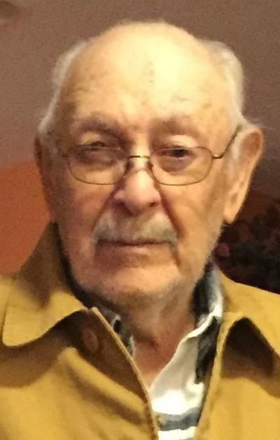 Tomas Ernesto Romero