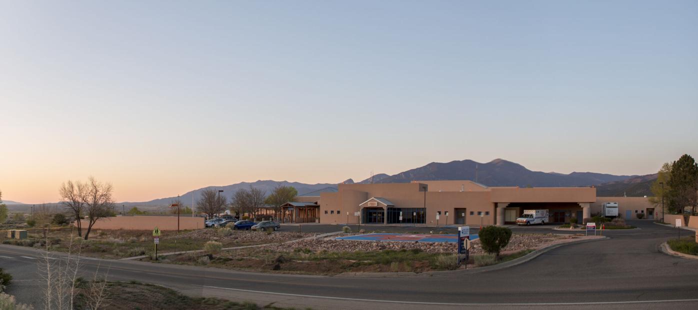 Taos Hospital - Holy Cross - Birth.jpg
