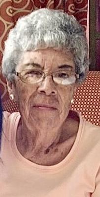 Mrs. Fannie Bustos